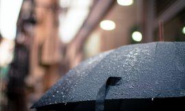 Rintik Hujan Yang Sedu (Puisi)